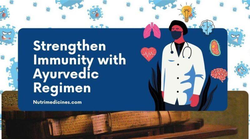 Strengthen Immunity system